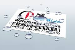 Weatherproof Labels