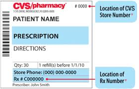 Pharmacy Scripts