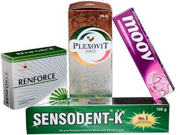 Metallised Mono Carton for pharma