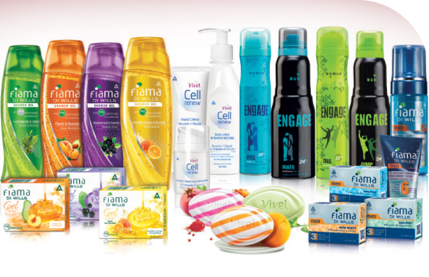 Labels Personal Care