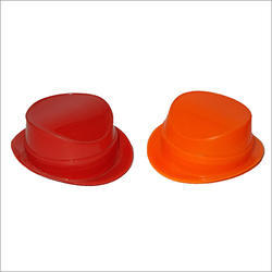 Hat Plastic Caps