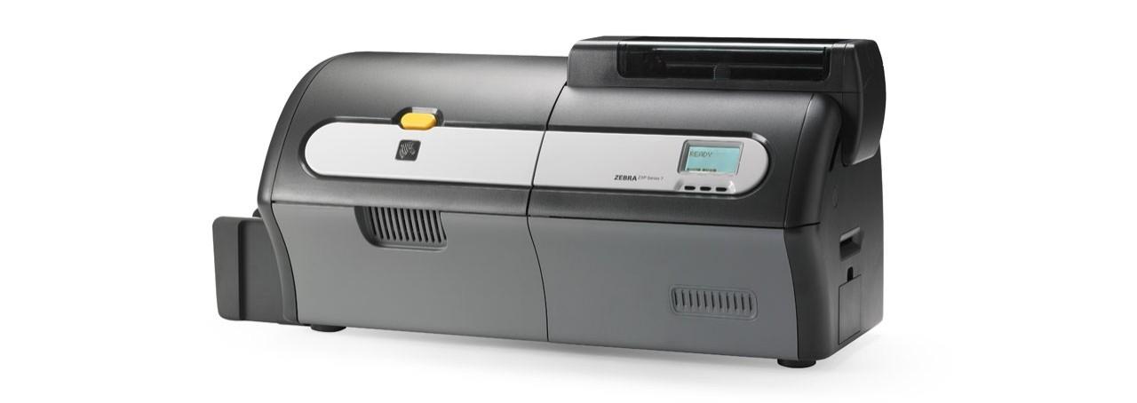 Zebra ZXP Series 7 RFID Printer