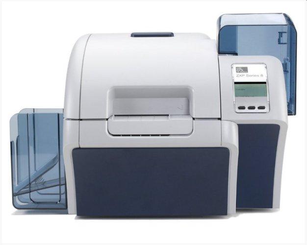 Zebra ZXP Series 8 RFID Printer