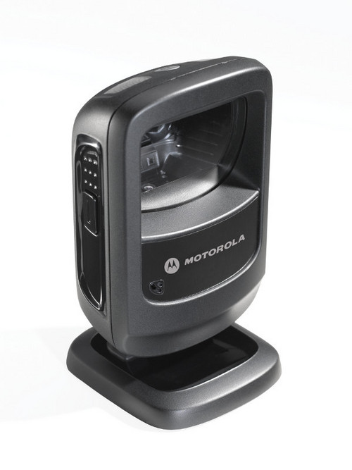 Motorola On Counter Scanners