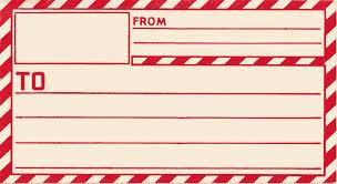 Postal Labels